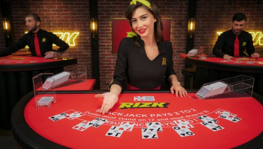 rizk live casino