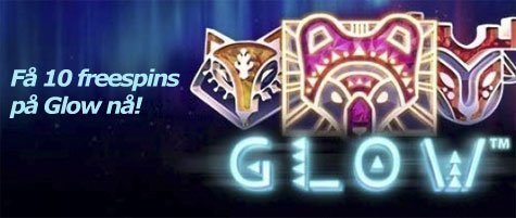 10-freespins-Glow-ComeOn