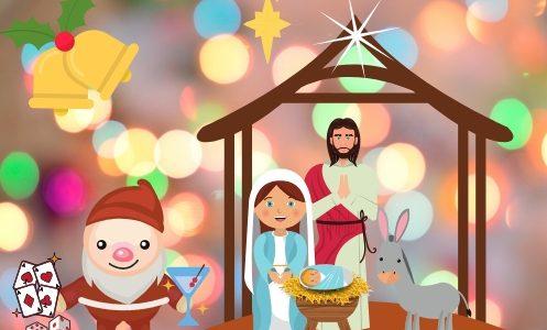 10-ting-du-ikke-viste-om-jul-logo