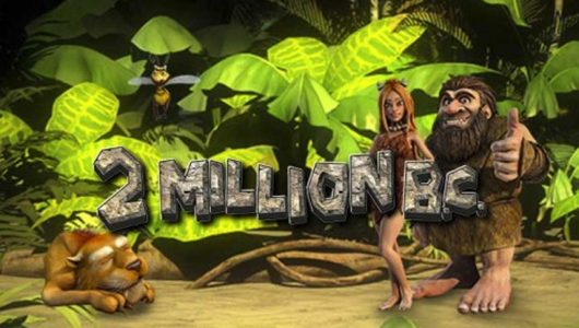 2 million bc spilleautomat