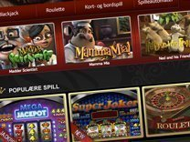 7Red casino Norge