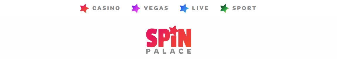 SpinPalace Casino Norge