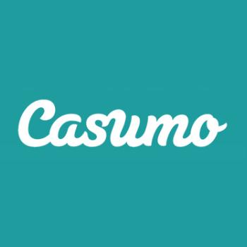Casumo casino Norge logo