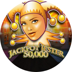 Jackpot Jester automat