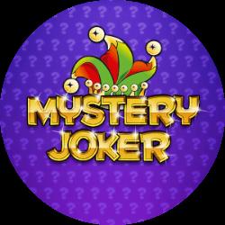 Mystey Joker automat