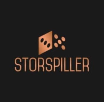 Storspiller Casino Norge logo
