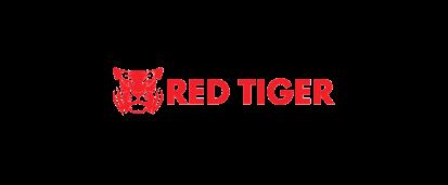 ikon red tiger