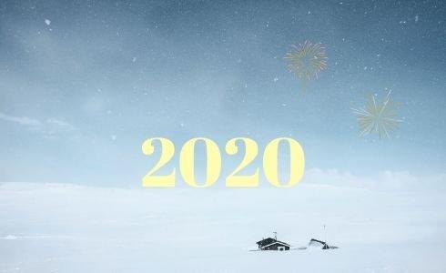 2020 nyhetspost