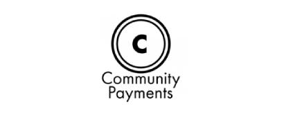 Community payments logo