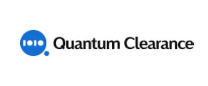Quantum Clearance logo