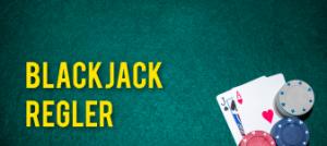 blackjack regler