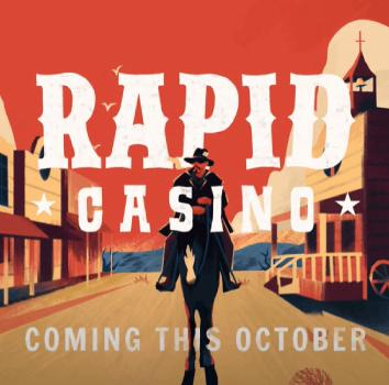 Rapid Casino Norge