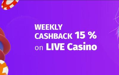 Mystake Casino Norge kampanjer
