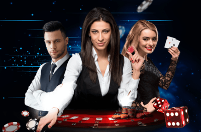 Spin247 Casino Norge live