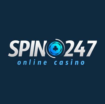 Spin247 Casino Norge logo