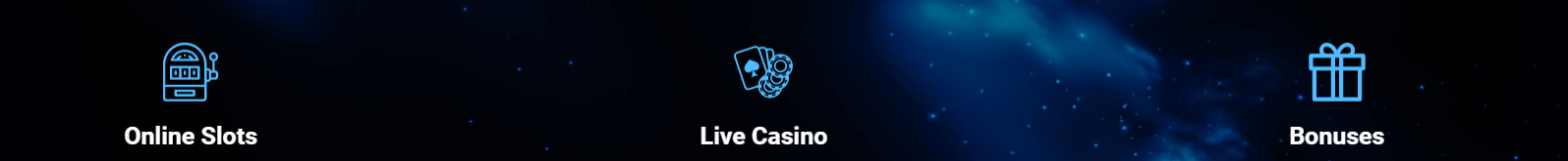 Spin247 Casino Norge