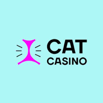 Cat casino Norge logo