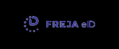 Freja eID casino Norge logo (1)