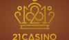 21casino logo