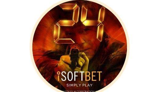 24 isoftbet