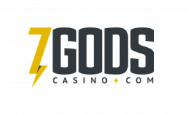 7Gods Logo
