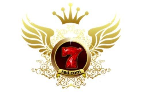 7red.com logo