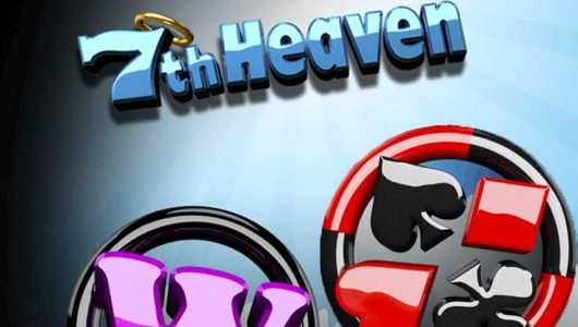 7th Heaven automat