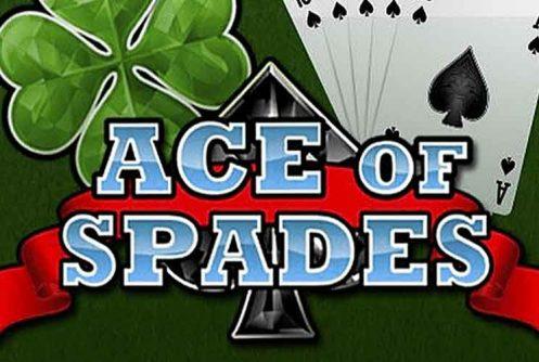 Ace of Spades automat