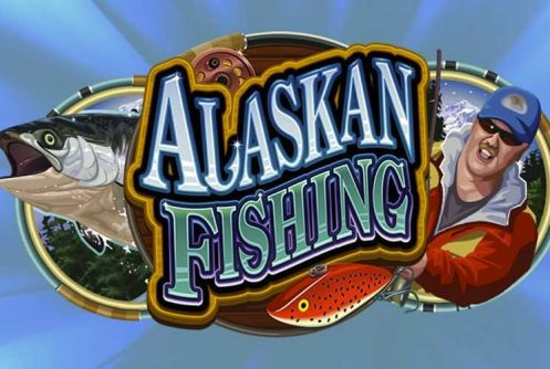 Alaskan Fishing automat