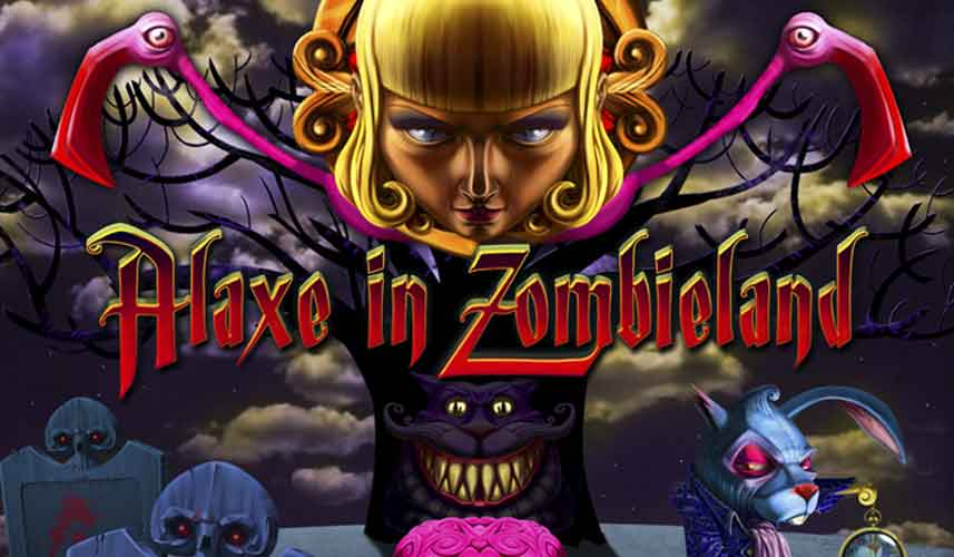 Alaxe-in-Zombieland-slot