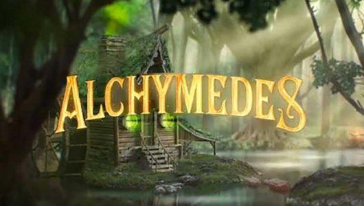 Alchymedes spilleautomat