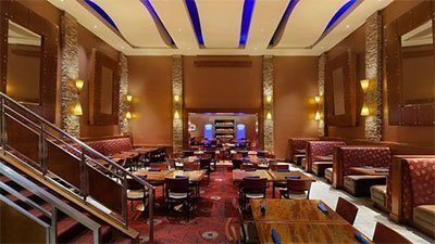 All American Bar and Grille Rio Casino