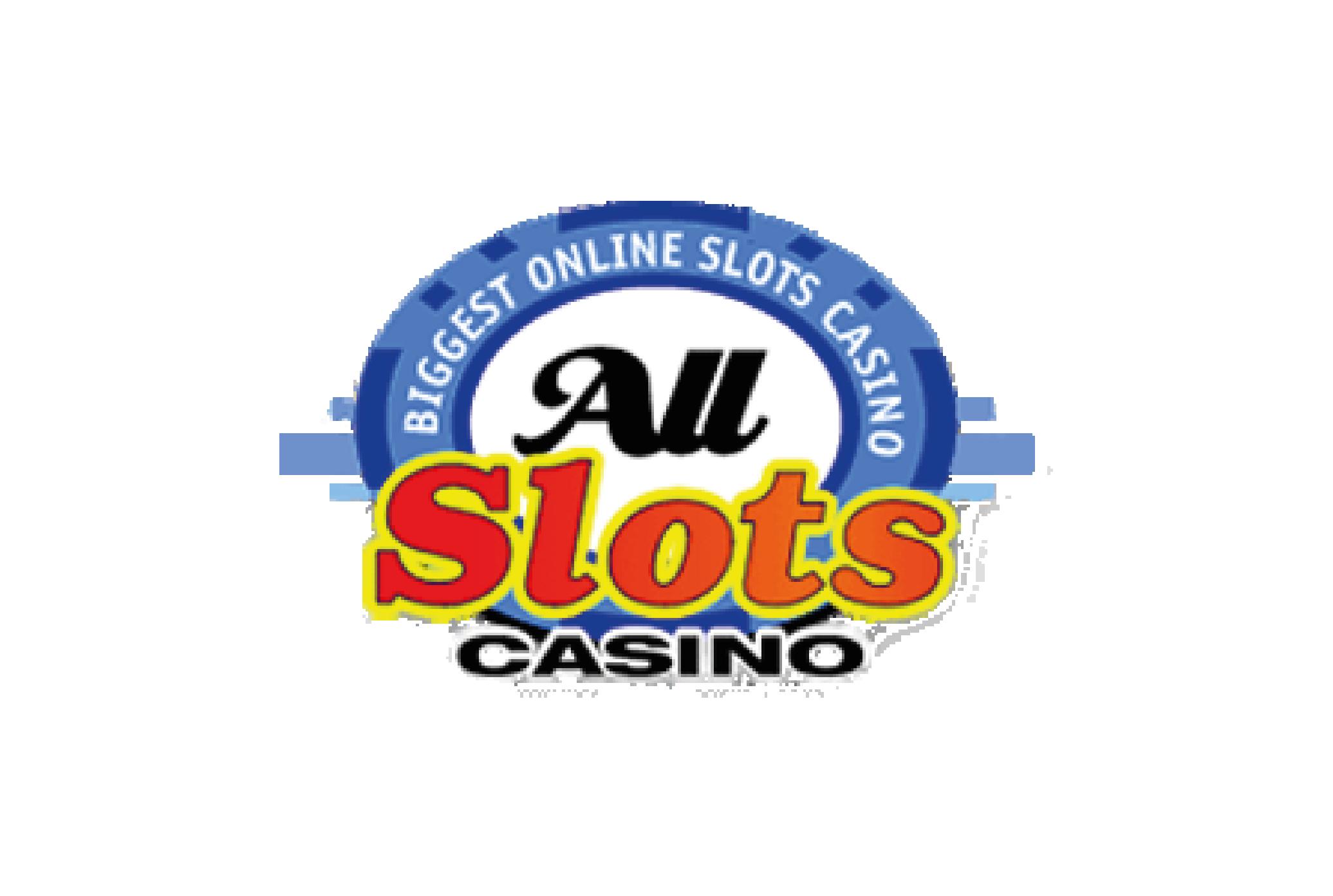 AllSlots Casino - logo
