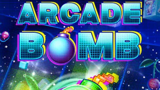 Arcade Bomb online slot