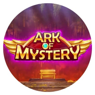Ark of Mystery - rundt bilde.