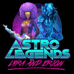 Astro ledgends