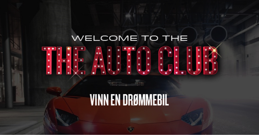 The Auto Club