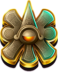 Aztec spins symbol 2