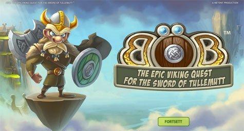Böb-the-epic-viking