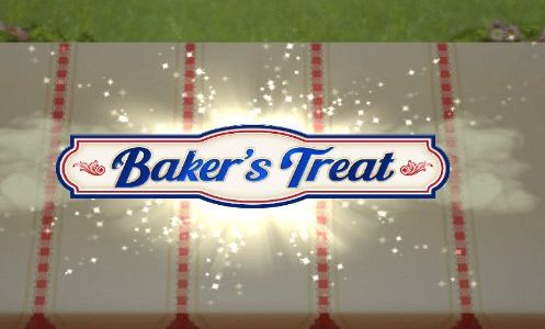 Baker's Treat er laget av Play'n Go.