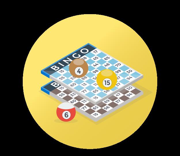 Bingo online Norge
