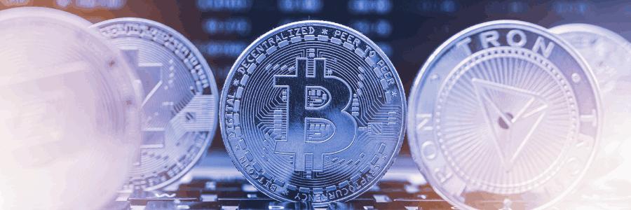 Bitcoin krypto (1)