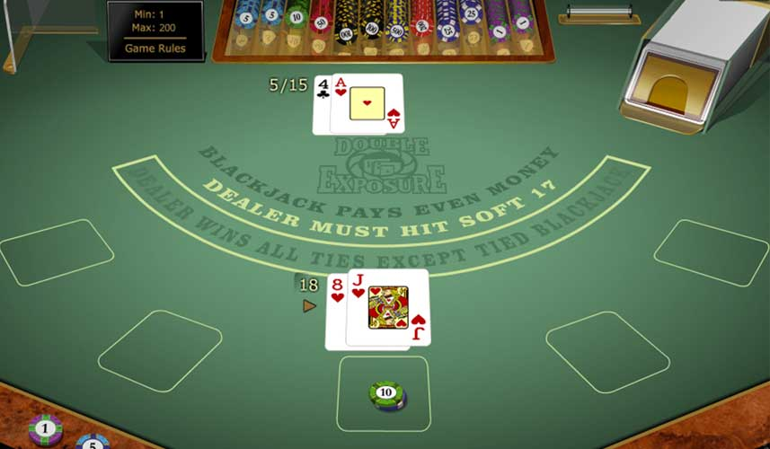Blackjack-Double-Exposure-bordspill
