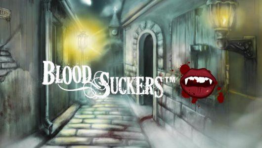 Blood Suckers automat