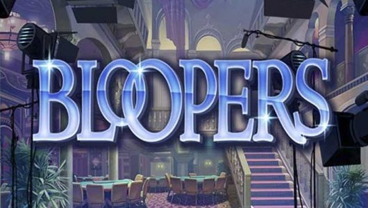 Bloopers online slot spilleautomat