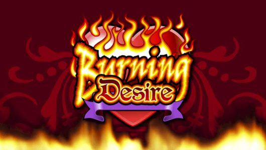 Burning Desire automat