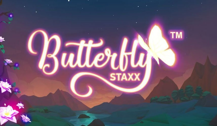 Butterfly Staxx online slot