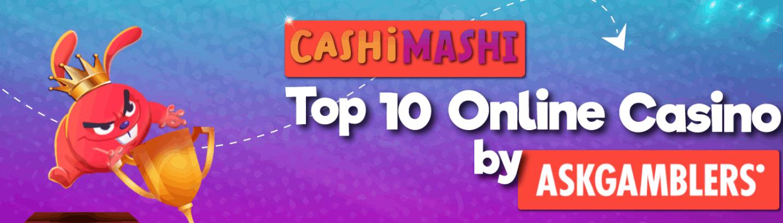 Cashimashi Casino Norge