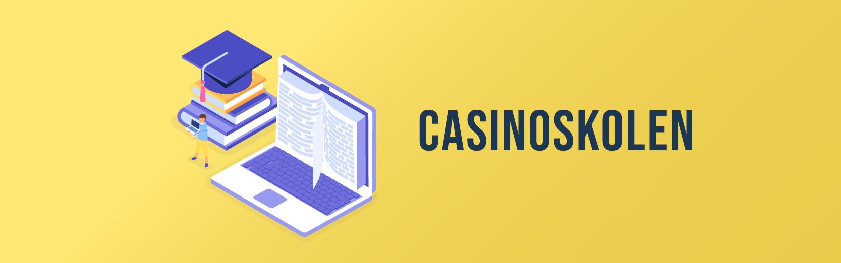 casinoskolen casinospeisalisten