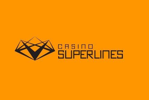 Du får bonus på de tre første innskuddene hos Casino Superlines.